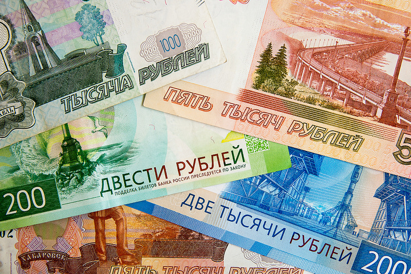 Центробанк объявил оросте числа поддельных купюр номиналом в2000