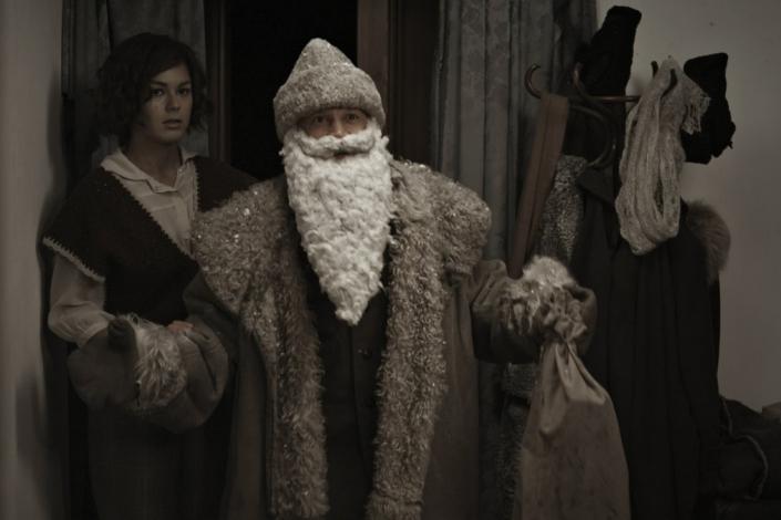 Кадр из фильма «Праздник». Фото с сайта www.kinopoisk.ru
