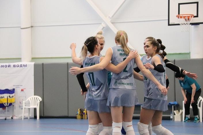 Фото предоставлено пресс-службой министерства спорта Иркутской области