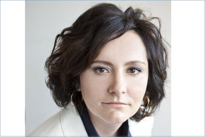 Эвелина Секулович. Фото с сайта ombudsmanbiz-irk.ru