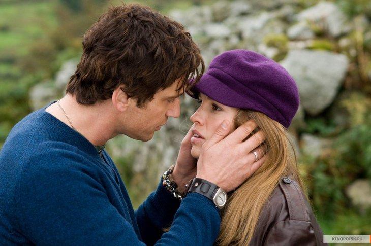 Кадр из фильма «P.S. Я люблю тебя», www.kinopoisk.ru