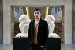 Авторская экскурсия скульптора Альфиза Сабирова по выставке «Миллионы лет»
