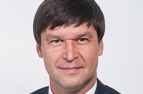 Александр Панько. Фото с сайта adm.irk.ru