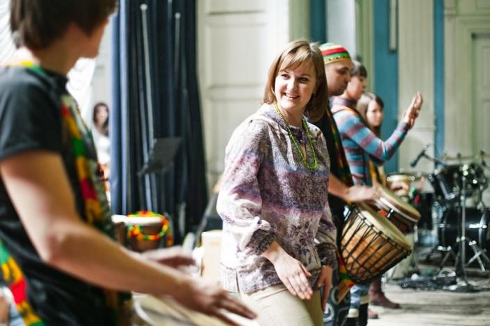 Наталья Власевская. Автор фото — Артем Моисеев