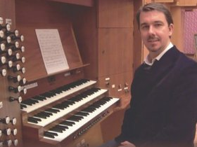 Концерт органной музыки. Сильвио Челегин