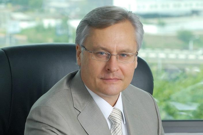 Алексей Соболь. Фото с сайта vs.tpprf.ru