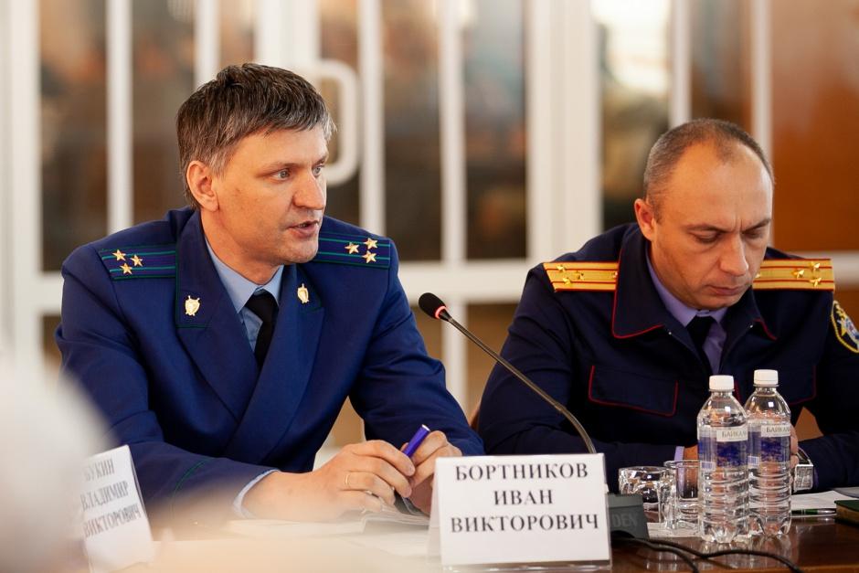 Иван Бортников