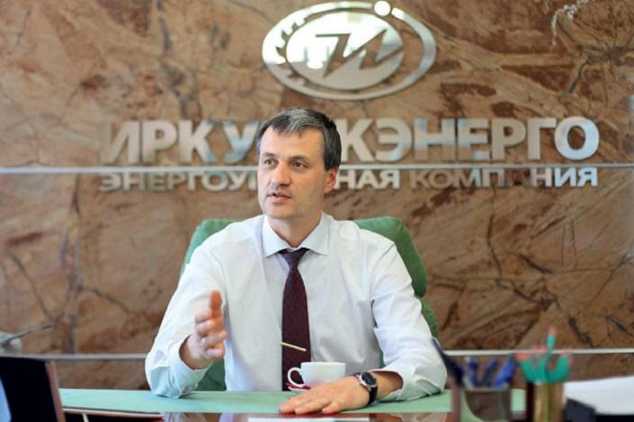 Олег Причко. Фото с сайта expert.ru