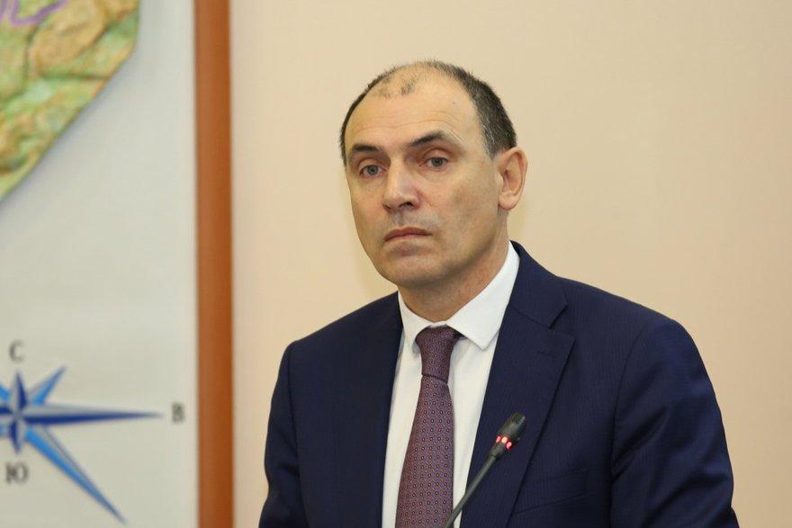 Владимир Гордеев. Фото open.irkobl.ru