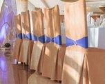 Свадьба в ресторане «Иркутск» оформление агентство «Особенный день»