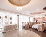 "Свадьба в ресторане ""Иркутск""организация и оформление  агентство «Present»"