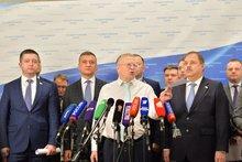 Фото пресс-службы партии ЛДПР