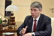 Алексей Цыденов. Фото с сайта infpol.ru