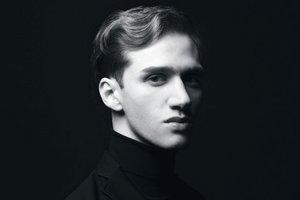 Пианист Кирилл Рихтер