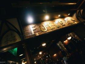 Вечеринки в ресторане «Фуллерс»
