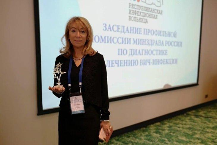 ВБашкирии выявили 788 ВИЧ-инфицированных
