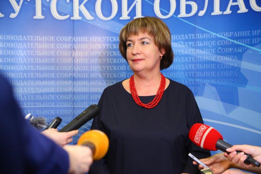 Ольга Безродных