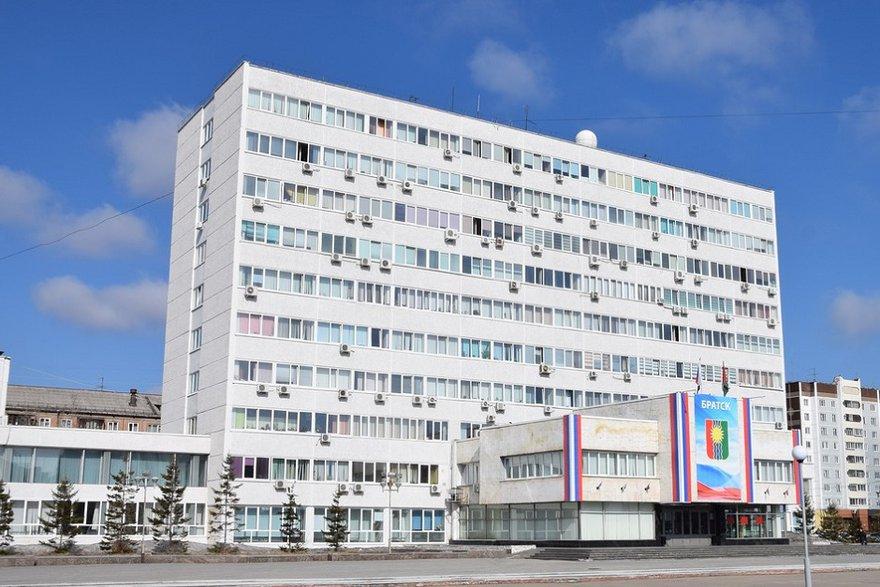 Фото с сайта администрации Братска