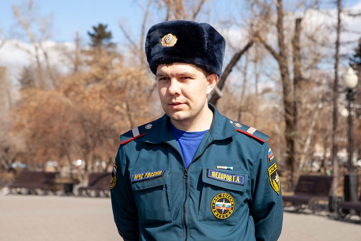 На помощь Назиму подоспел Геннадий Федоров