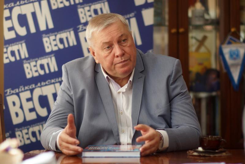 Сергей Шишкин. Фото Яны Ушаковой