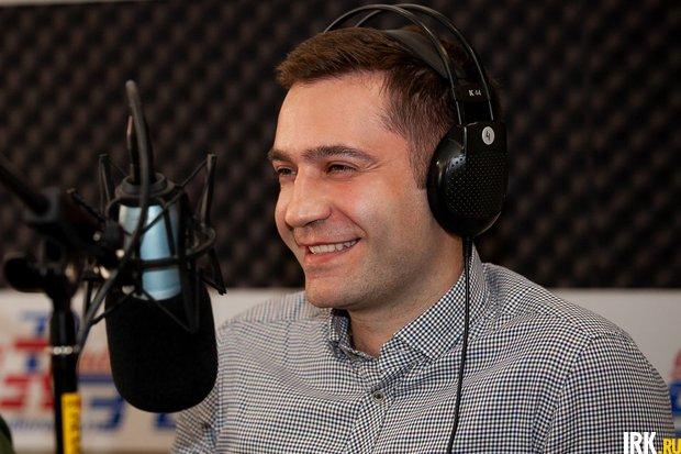 Александр Деев, председатель правления Ассоциации «Дикоросы»