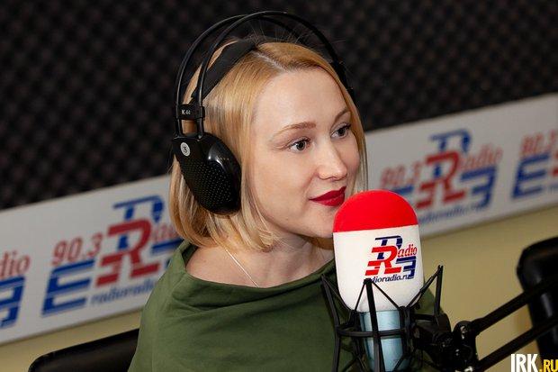 Анна Суркова