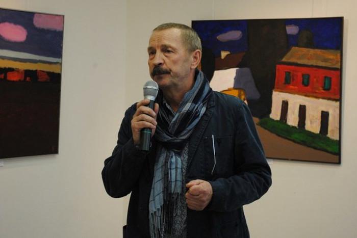 Владимир Дайбов. Фото с сайта www.infox.ru