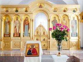 Православные храмы Иркутска