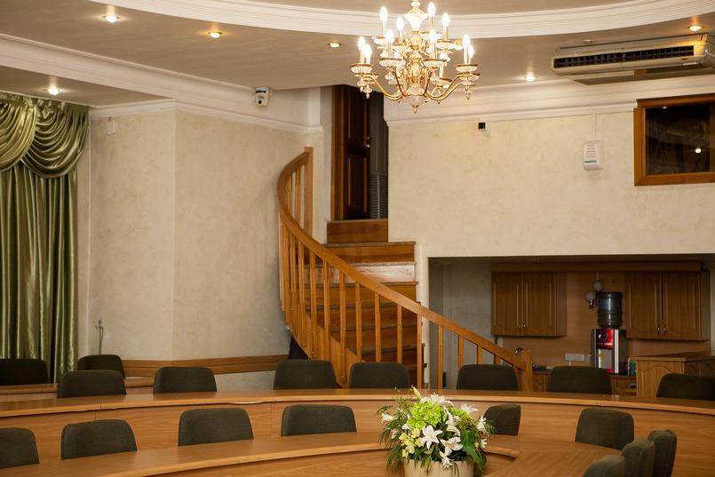 Кинотеатр стал Центром российской кинематографии имени Леонида Гайдая