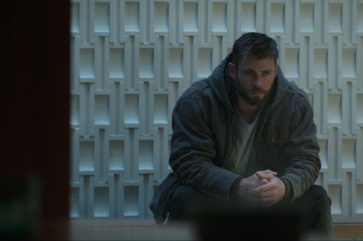 Кадр из фильма «Мстители: Финал». Фото с сайта www.kinopoisk.ru