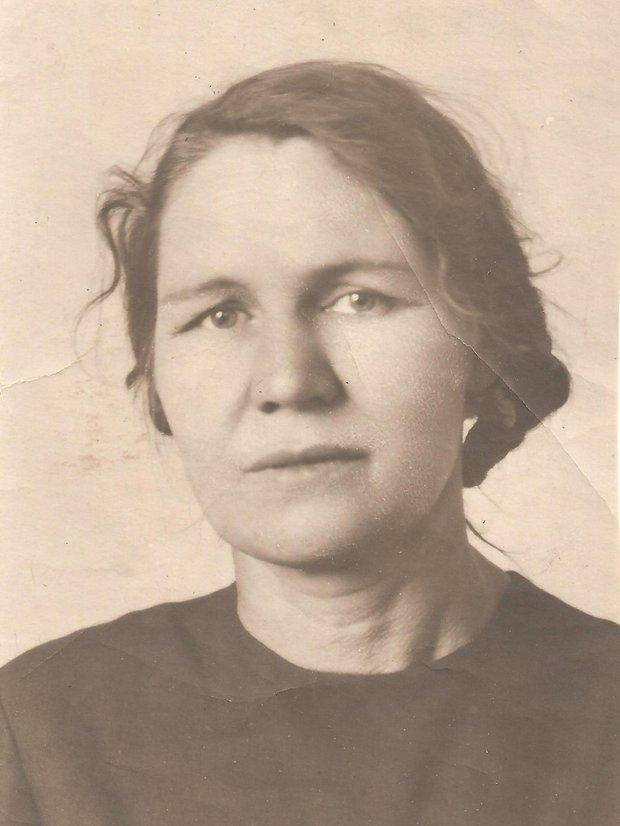 Екатерина Сергеевна  Добролюбова