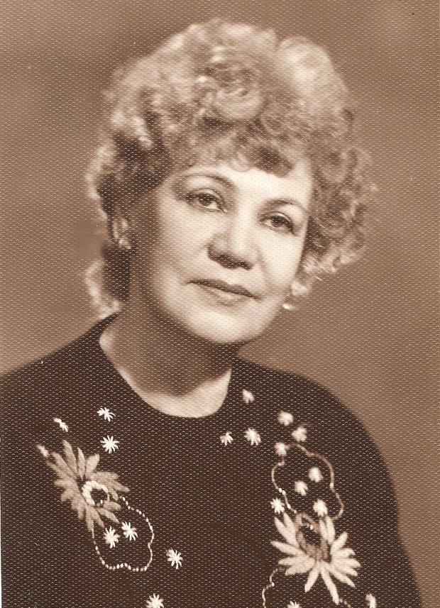 Тамара Георгиевна Костовская