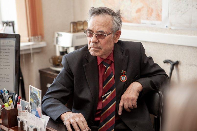 Виктор Ивашечкин