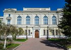 Художественный музей. Автор фото - Илья Татарников