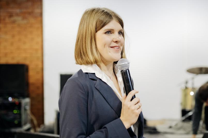 Анна Тележкина-Буйнова