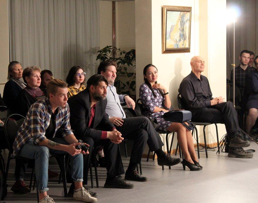 Гости ток-шоу «Ночной Шмидт»