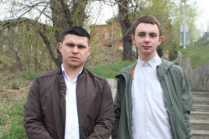 Фото пресс-службы ГУ МВД России по Иркутской областис