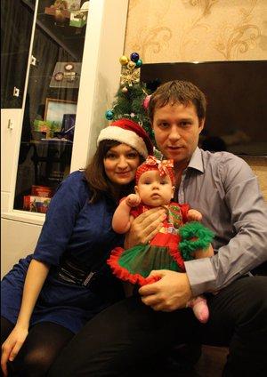 Счастливое Рождество