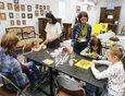 Мастер-классы для детей и взрослых в Музейной студии.
