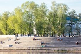 Автобусная экскурсия по памятным и историческим местам Иркутска