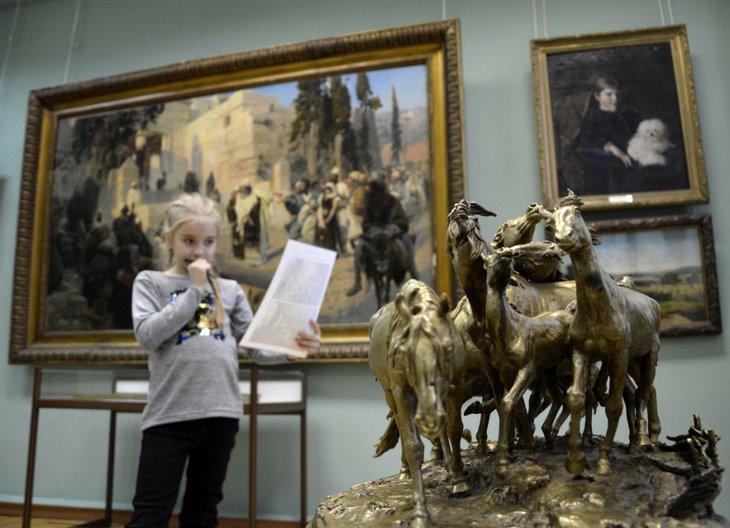 Фото предоставлено Иркутским областным художественным музеем