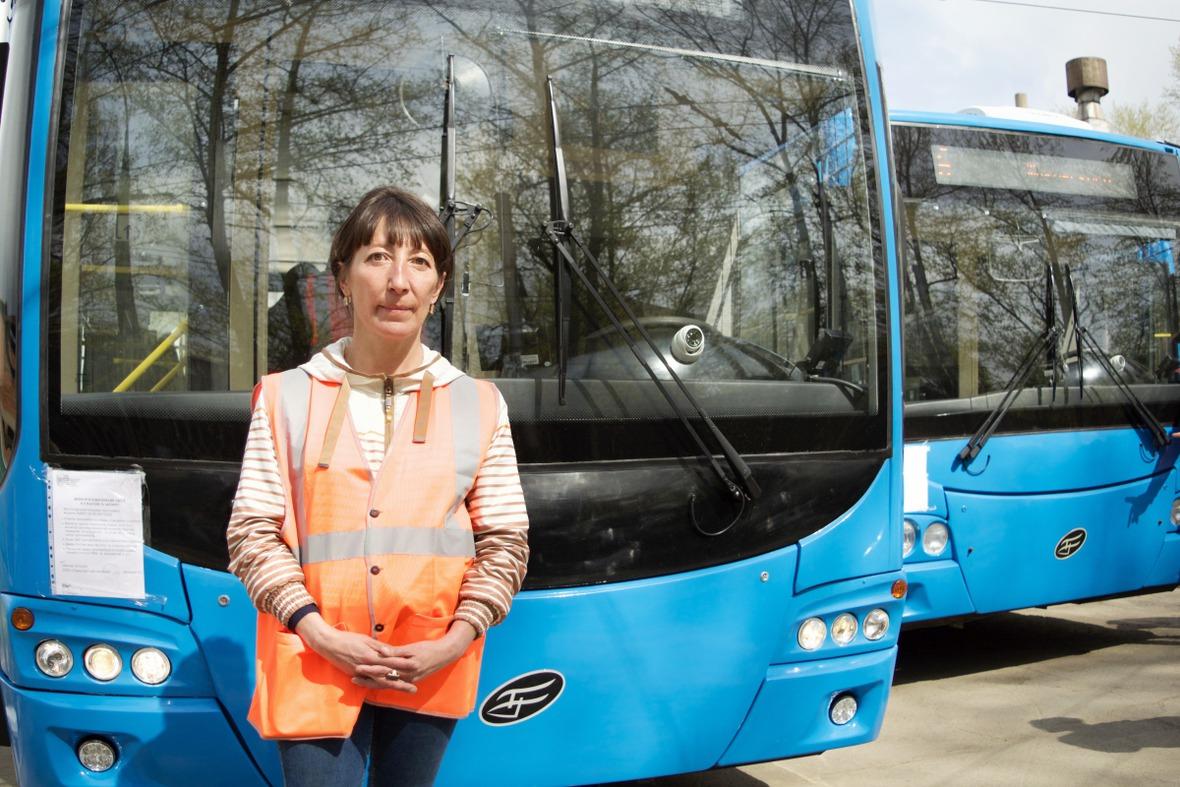 Татьяна Князькова