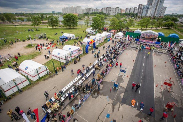 Фото пресс-службы ГУ МЧС России по Иркутской области