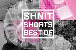Shnit Shorts Best Of