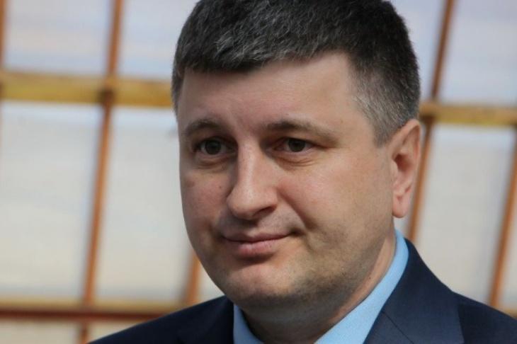Сергей Шеверда. Фото с сайта www.ogirk.ru