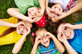 Вокруг света: Ближний Восток. Летняя городская площадка для детей от 7 до 12 лет