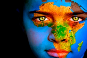 Вокруг света: Африка. Летняя городская площадка для детей от 7 до 12 лет