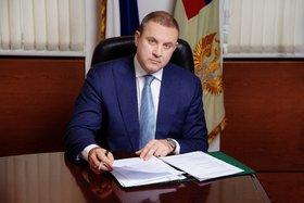 Фото пресс-службы Рослесхоза