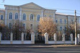 Здание бывшего сиропитательного дома Елизаветы Медведниковой. Фото с сайта nature.baikal.ru