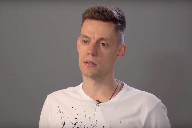 Скриншот видео с ютуб-каната «Вдудь»